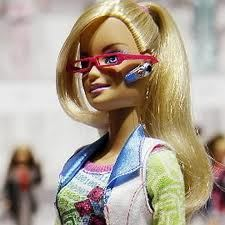 Barbie Engineer