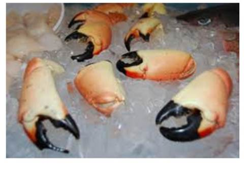Crabclaws