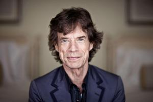 Mick Jagger old