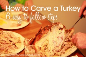 how-to-carve-a-turkey