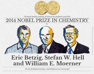 Nobel chemisry