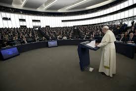 Pope EU