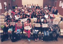 Shantou Class Photo 2014