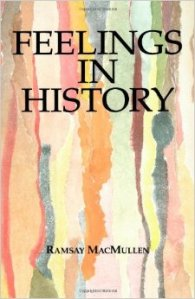 Feelings in History